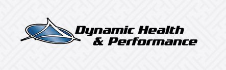 Competitive team supported by Dynamic Health and Performance